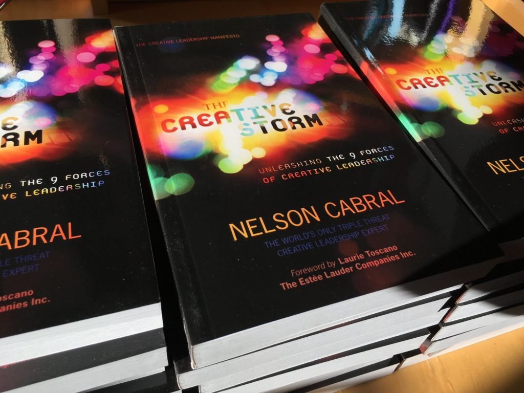 Books - CABRAL Creative Leadership Int'l: Leadership, Change